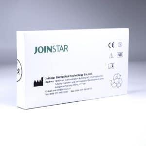 Joinstar COVID-19 Antigen Speicheltest