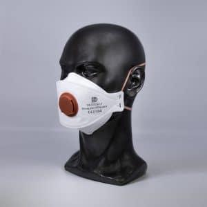 "Dasheng Atemschutzmaske ""DTC3Z-F"" FFP3"