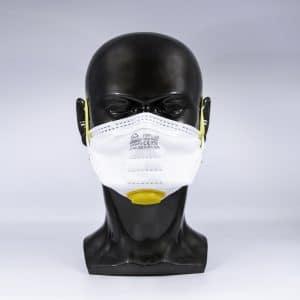 Grande FFP2 Maske mit Ventil